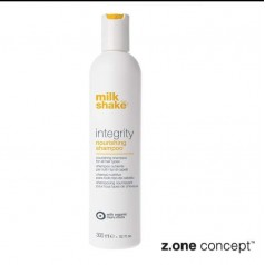 Integrity- shampooing nourrissant-Milk shake- Passion Coiffure