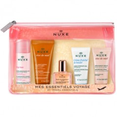 Trousse - Voyage - Nuxe -...