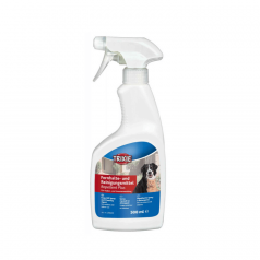 Spray antiparasitaire repulsif - Chien et Chat - Trixie - Animoccitanie
