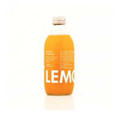 Limonade Fruit de la Passion BIO - Lemonaid - Dasilva Lefort