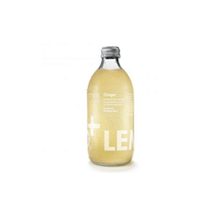 Limonade Gingembre BIO - Lemonaid - Dasilva Lefort