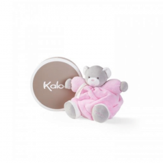 Peluche Ourson Patapouf  - Rose - Kaloo - Magenta Concept Store