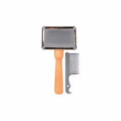 Brosse pour petits animaux...