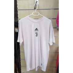 T-shirt rose pale  - Adidas - 35 ème Avenue
