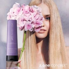 Smoothing cream - Crème extra lissante - No Inhibition - Passion Coiffure